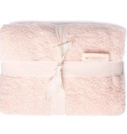 Nobodinoz So cute waskussenhoes pink