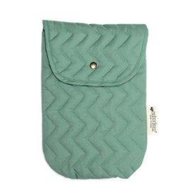 Nobodinoz Diaper case granada siesta green