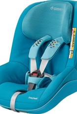 maxi cosi 2 way pearl Mosaïc Blue