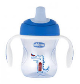 Chicco Training cup Chicco blauw