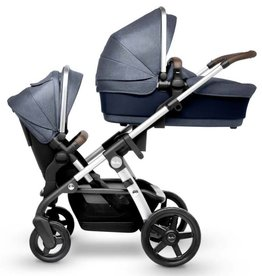 maxi cosi Kinderwagen Wave Midnight Blue
