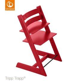 stokke Tripp Trapp rood