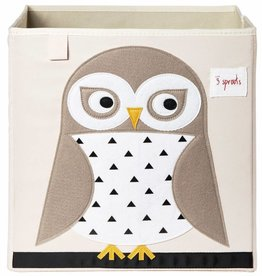 3 sprouts Storage box Uil