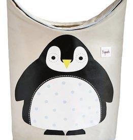 3 sprouts Linnenmand pinguin