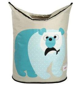 3 sprouts Linnenmand ijsbeer