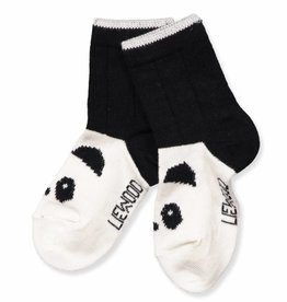 Liewood Silas Socks Panda 22/24 (2 years)