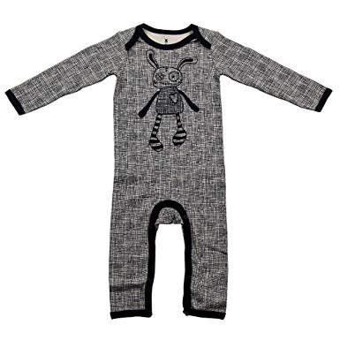 Small rags Fly playsuit Outer space