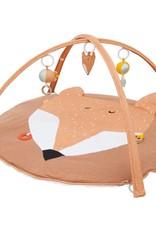 trixie baby Activiteiten speelmat met bogen Mr. Fox Trixie