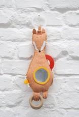 trixie baby Activity Toy Mr. Fox
