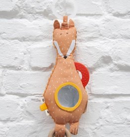 trixie baby Activity Toy Mr. Fox