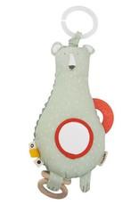 trixie baby Activity Toy Mr. Polar Bear