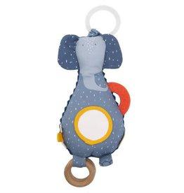 trixie baby Activity Toy Mrs. Elephant