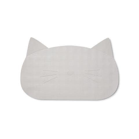 Liewood Storm Bathmat cat Dumbo
