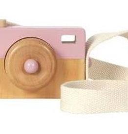 Little Dutch Houten camera
