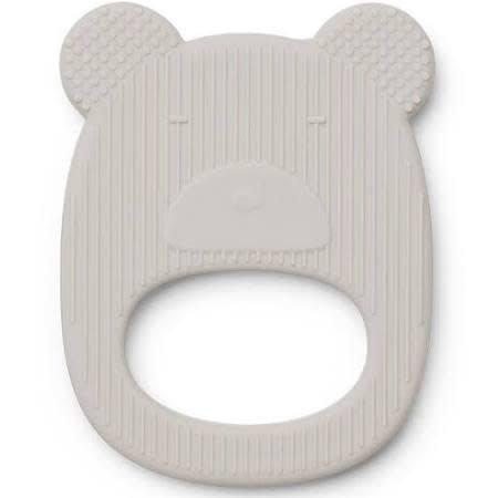 Liewood Bijtring Gemma Mr Bear Dumbo grey