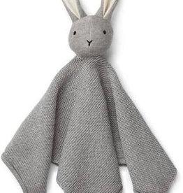 Liewood Liewood doudou Milo Rabbit grey melange