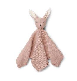 Liewood Liewood doudou Milo Rabbit rose