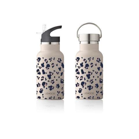 Liewood Ankel Water bottle leo beige beauty