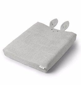 Liewood waskussenhoes dumbo grey