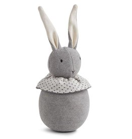 Liewood valdemar rabbit grey