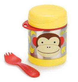 Food jar Monkey