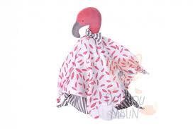 Kikadu doudou flamingo