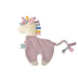Kikadu unicorn comforter