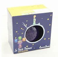 Le petit prince star projector