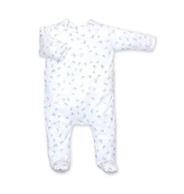 Pyjama / 0-1m / vlinder print