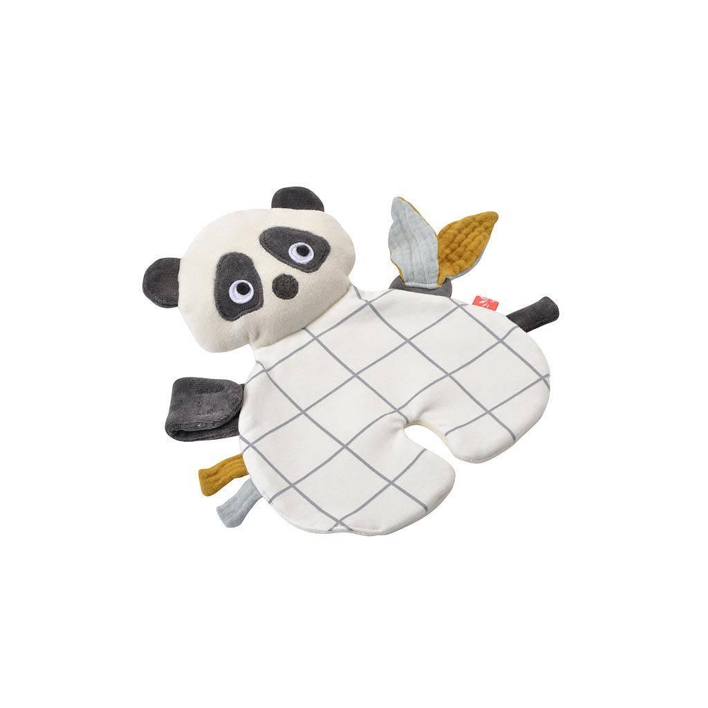 Kikadu label toy panda