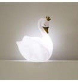 Vanhalst Nachtlampje dame blanche wit medium led H11,5