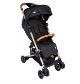 Chicco Buggy chicco Minimo 2 Black Special edition