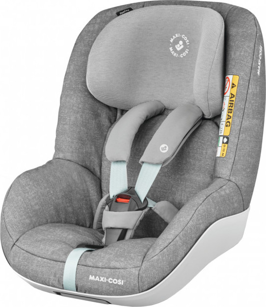 maxi cosi 2 way pearl Nomad grey