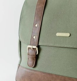 Little Unicorn Marindale backpack Olive