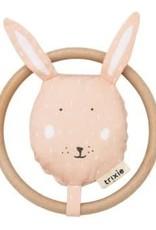 trixie Rattle Mrs. Rabbit