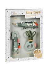 Done by Deer Tiny activity gift box Tiny Tropics