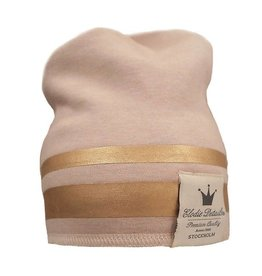 Elodie Details Winter Beanie Guilded Pink 0-6m