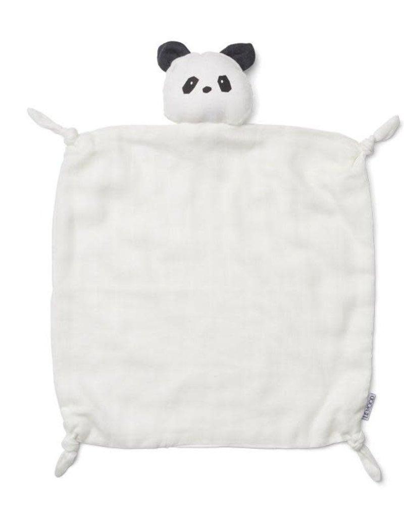 Liewood Panda knuffeldoekje
