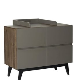 Quax Commode Trendy Royal Oak