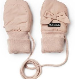 Elodie Details Wanten Powder Pink 0-12m