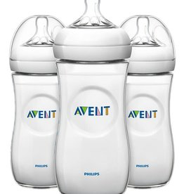 Avent Set van 3 flessen avent 330ml