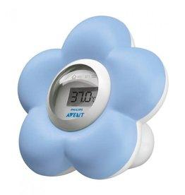 Avent Digitale badthermometer blauw