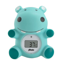 Alecto Baby Badthermometer nijlpaard BC-11