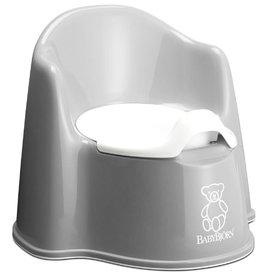 BabyBjörn Zetelpotje grijs