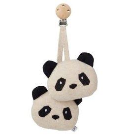 Liewood Rosa Pram toy  panda beige beauty