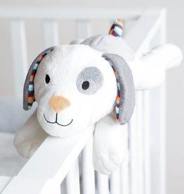 Zazu Musical soft toy with heartbeat sound dog