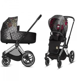 Cybex Kinderwagen Priam Rebellious