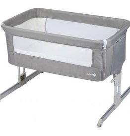 Safety 1St Calidoo Warm Grey Co Sleeper