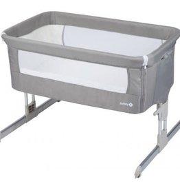 Safety 1St Calidoo Warm Grey Co Sleeper