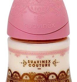 Suavinex Zuigfles 150ml roos